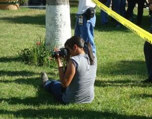 Celebran con gran exito el Primer Taller de Fotografia Forense en Baja California