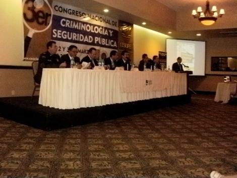 """Es BC """"líder en tema de seguridad"""": Afirma Secretario de la SSPE"""