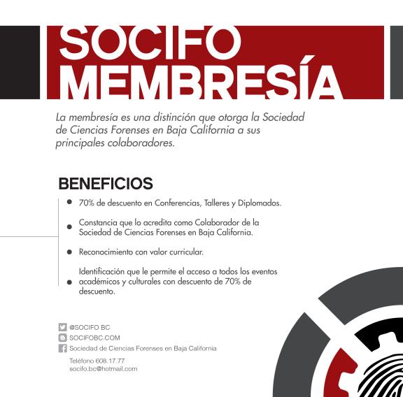 Membresía 01