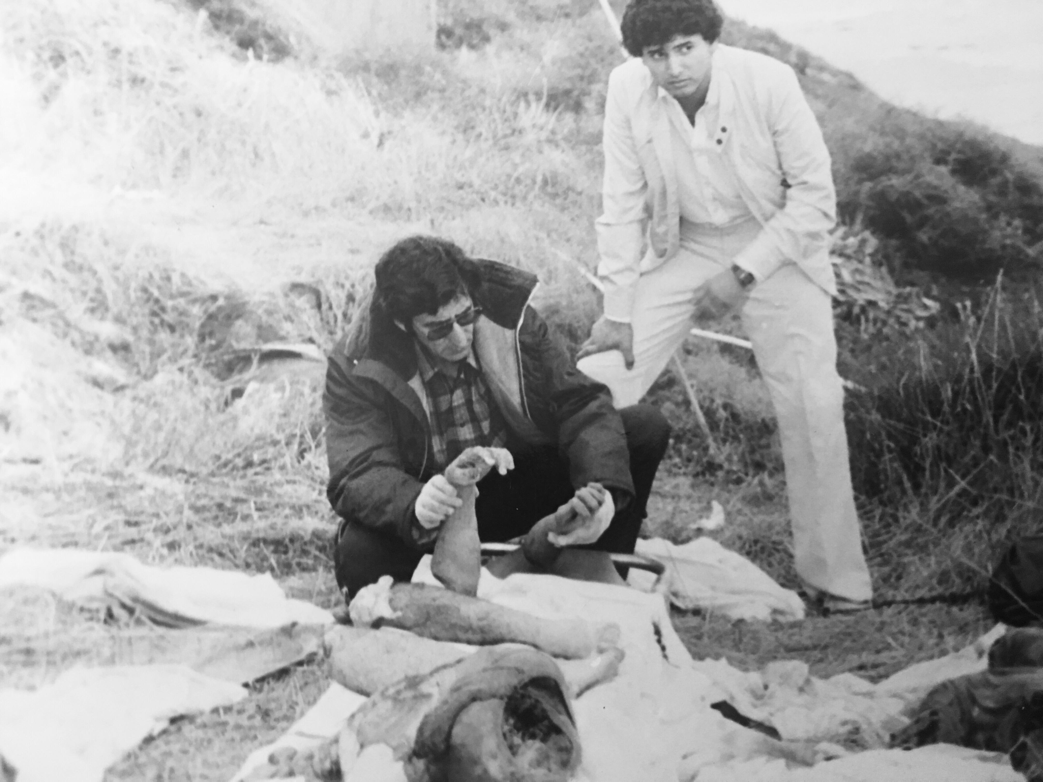 """Sociedad de Ciencias Forenses en Baja California : """"Memorias de un ..."""