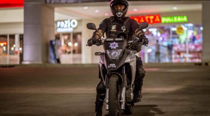 Disminuye 18% el robo a comercio en Tijuana