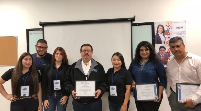 Imparten conferencia sobre Trata de Personas: PGJEBC